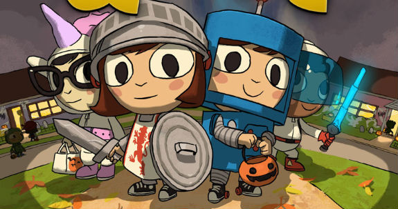 Costume Quest FREE For PlayStation Plus Members