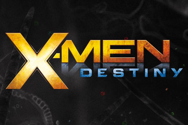 X Men Destiny