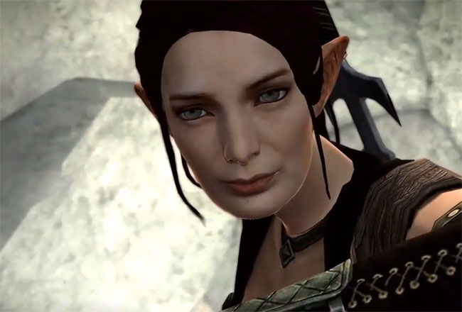 Dragon Age II: Mark Of The Assassin – Details From Bioware