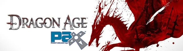 Pax Prime 2011: Dragon Age Panel Secrets Revealed