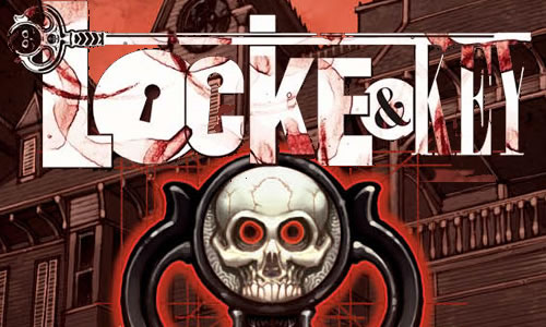 Locke & Key Trailer: The Show That Never Will Be, But Should Have