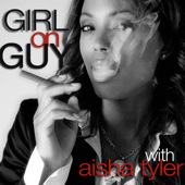 Podcast Alert: Aisha Tyler Brings The Nerdy With 'Girl On Guy'
