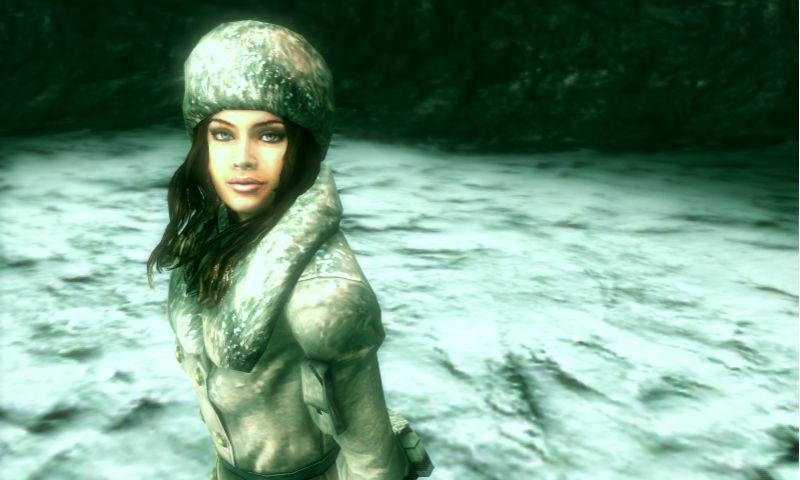 Resident Evil: Revelations – Icy Cold New Info!