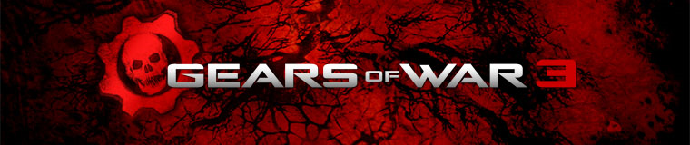 Gears Of War 3: Meet Epic's Secret Weapon