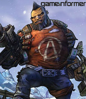 NA BORDERLANDS2 GAMEINFORMER
