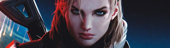 Mass Effect 3: Why The Hate For Blonde Shepard?