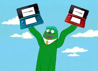 Nintendo Announces Huge 3DS Price Drop