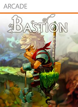 Bastion: The Nerd Appropriate Review