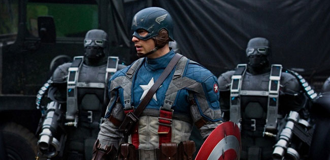 Captain America: The First Avenger, The Nerd Appropriate Review