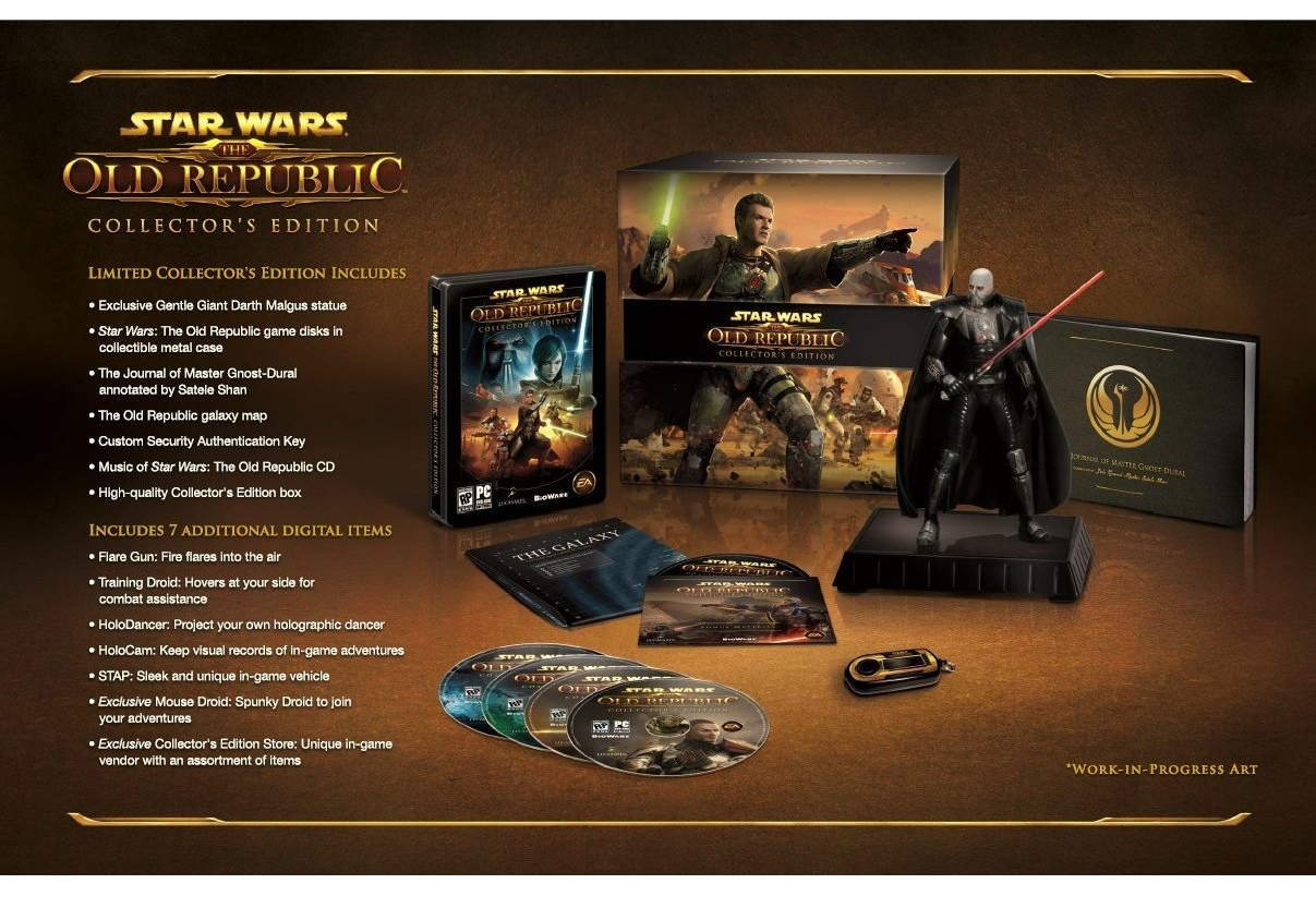 SWTOR Collector2