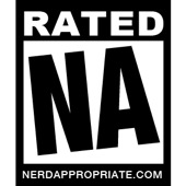 "Happy ""Nerd Year"" 2012 From Nerd Appropriate!"