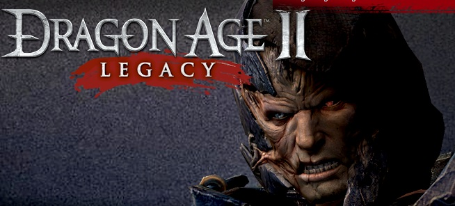 Dragon Age II: Legacy DLC Shown At EA Summer Showcase