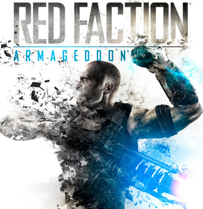 Red Faction: Armageddon – Get Your Ass To Mars