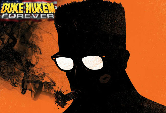 Duke Nukem Forever: Good, Bad, I'm The Guy With The Review