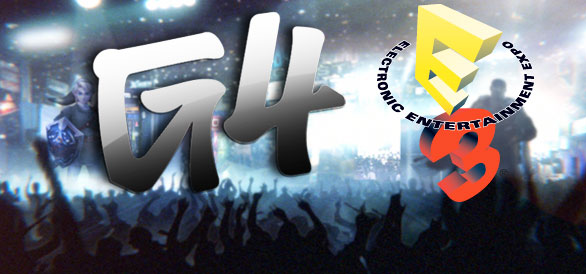 E3 2011: G4 Announces Their Best Of E3 Award Nominees