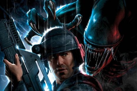 E3 2011: Aliens Colonial Marines – The Sequel That Should Have Been.