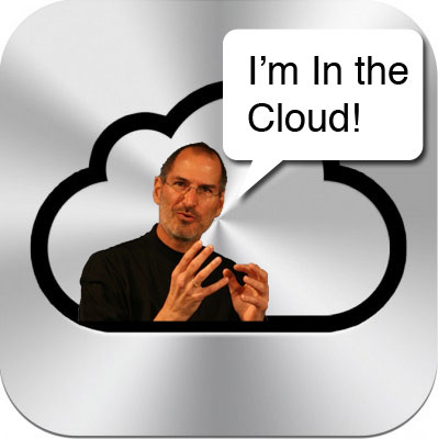 Apple Joins The Cloud