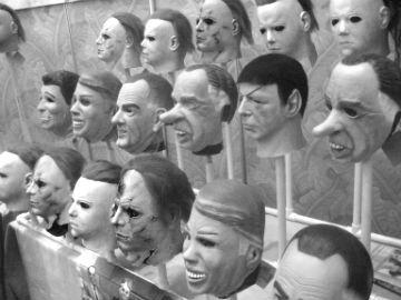 NA HALL OF HEADS