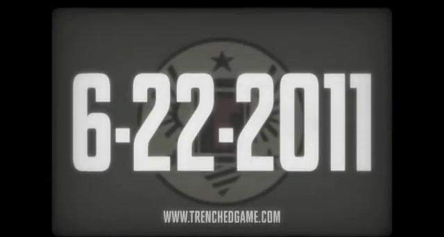 Double Fine's Trenched Digs In On June 22nd!