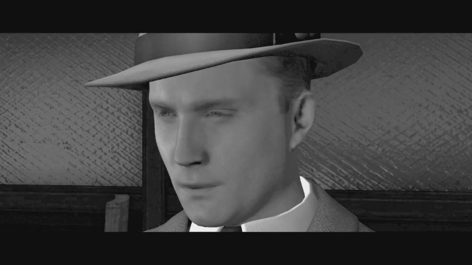 L.A. Noire – It's Great, But How Is The Game Actually Played?