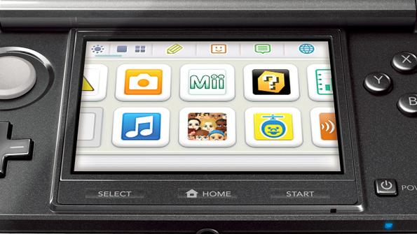 Nintendo 3DS Update Dated