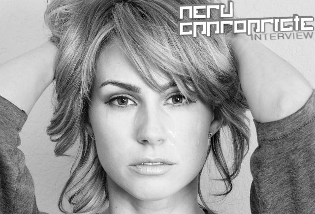 Keltie Colleen: The Nerd Appropriate Interview