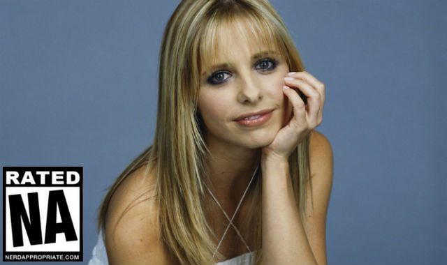 Buffy Is Back! Gellar Returns To T.V. In Ringer!