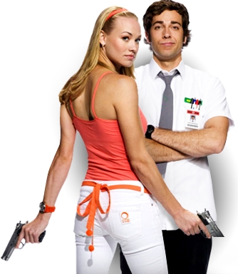 NBC Gives CHUCK A Fifth Season!