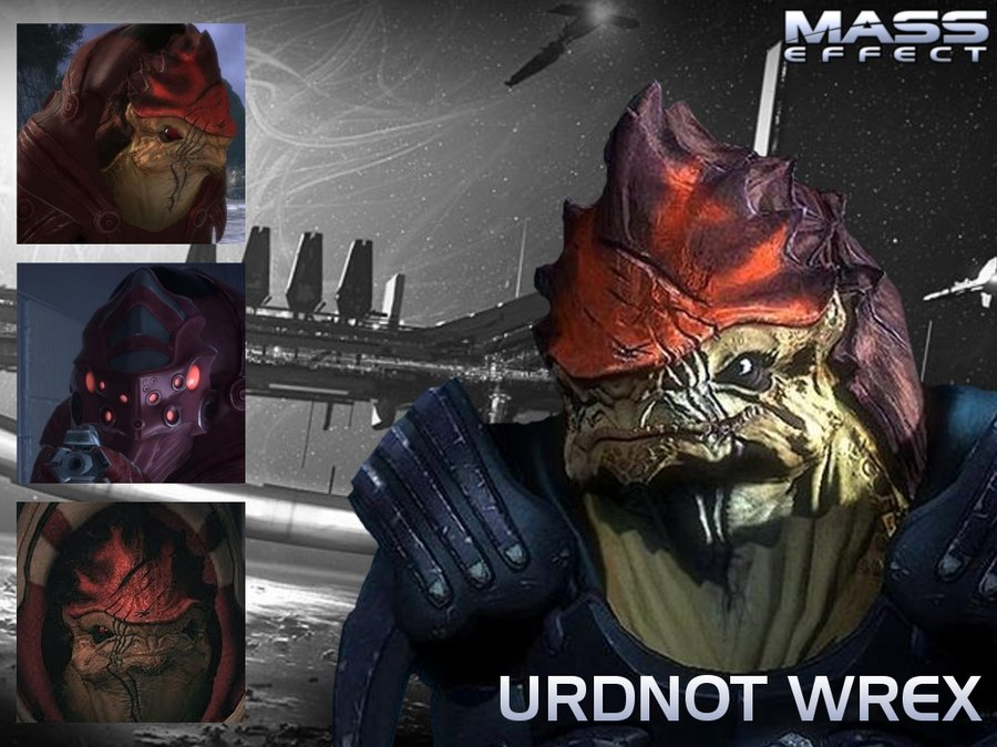 Five Things We'd Love To See In Mass Effect 3