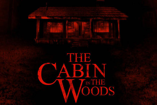 NA CABIN IN THE WOODS