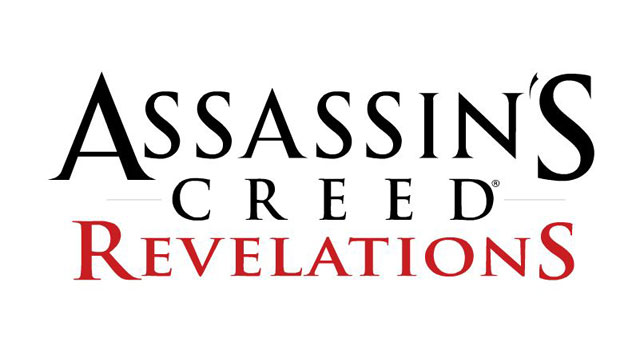 NA ASSASSIN'S CREED REVELATIONS