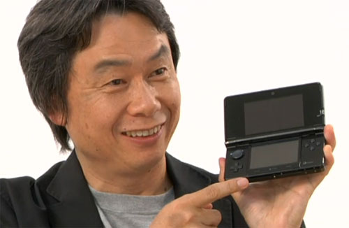 Nintendo 3DS Unit Sales Drop.. ORLY?