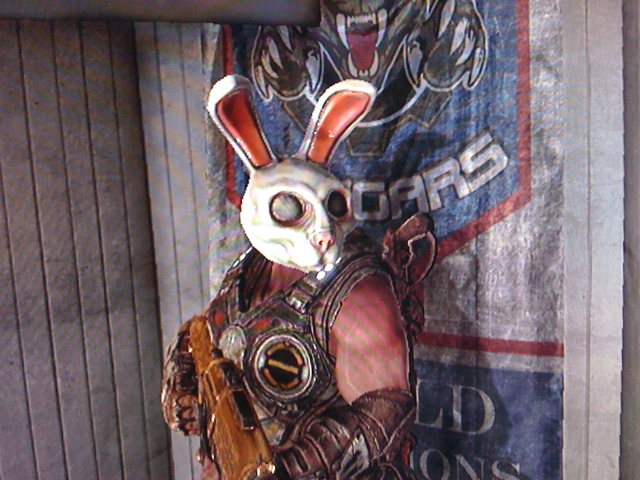 Gears 3: Beta – No Bunny Hopping Allowed!