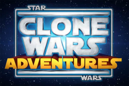 Clone Wars Adventures … Doin It For The Kids