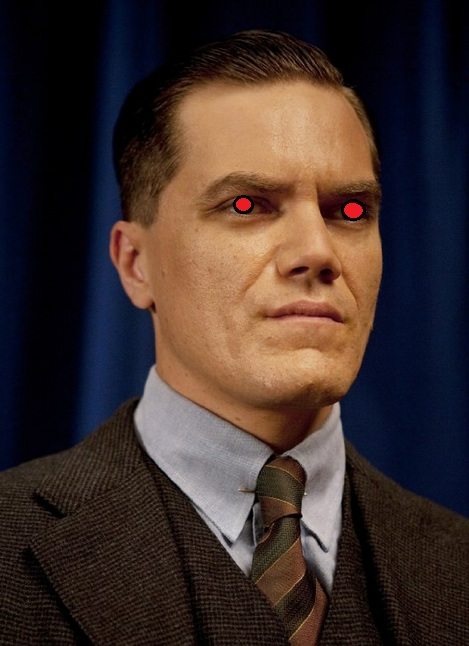 Are You There Zod?… It's Me Michael Shannon..
