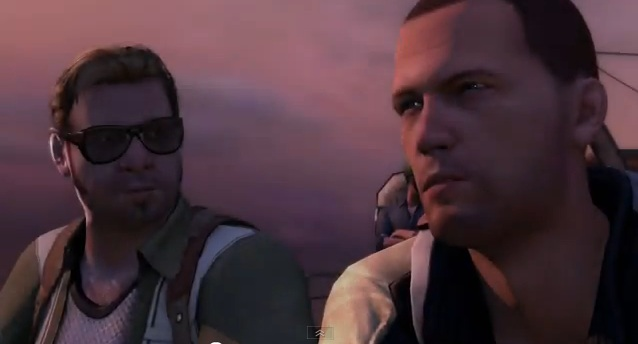 Half As Long Twice As Bright: Infamous 2 Trailer
