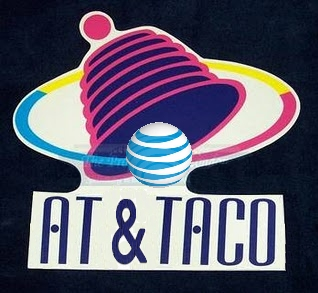 Breaking: Taco Bell To Buy AT&T For $215 Billion. Demolition Man Future One Step Closer To Realization.