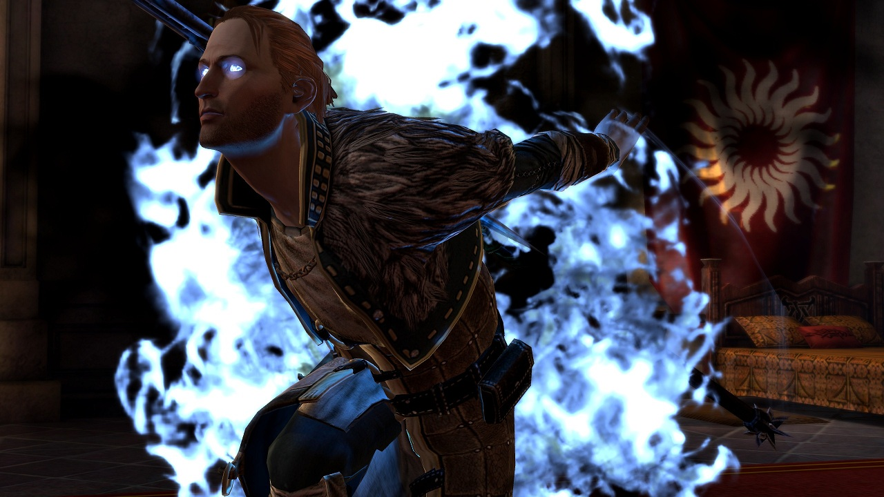 Dragon Age II DLC And Mass Effect 3: Gamescom Reveals (video)
