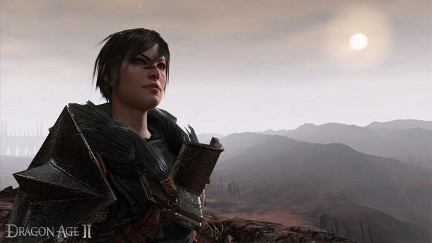 NA DRAGONAGE HAWKE2