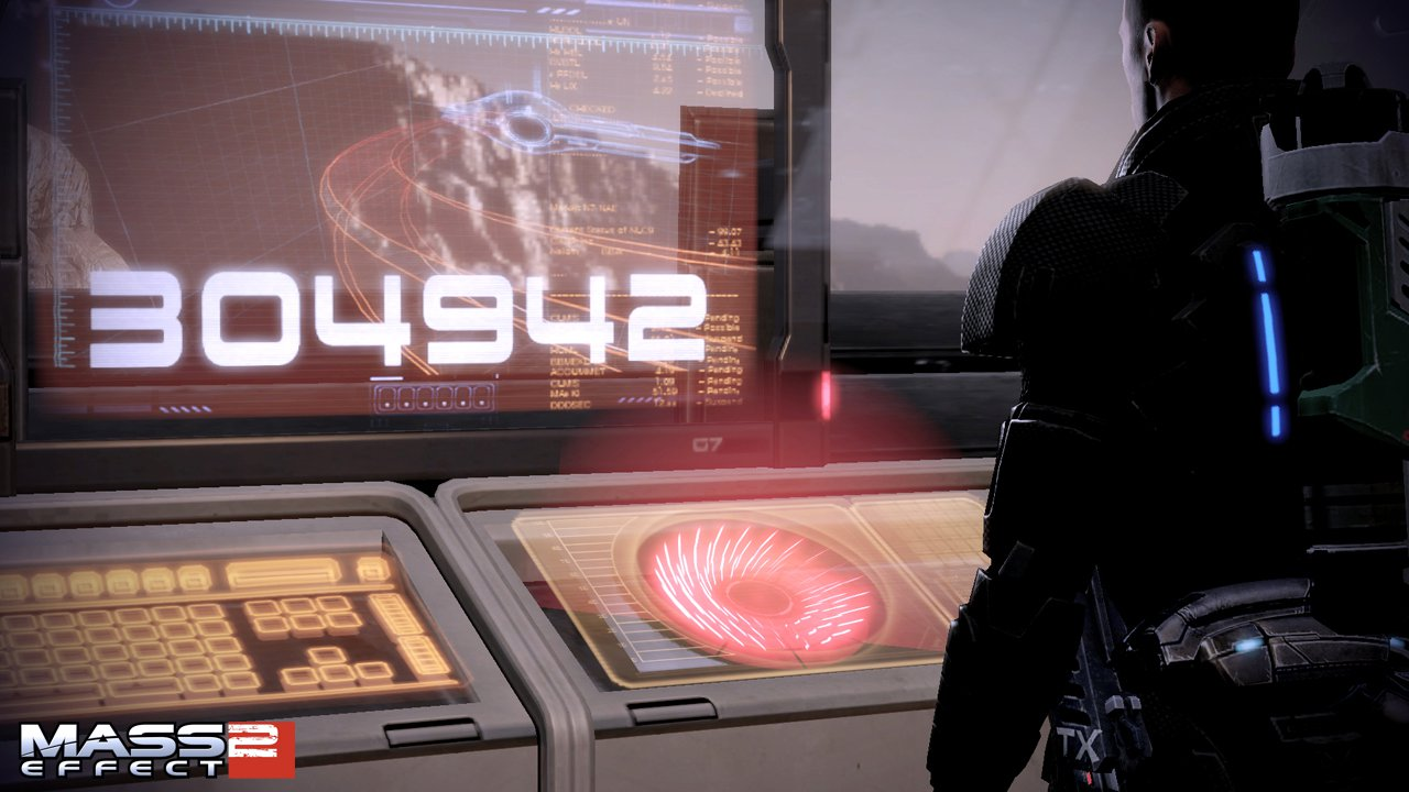 Mass Effect 2: The Arrival DLC – Review