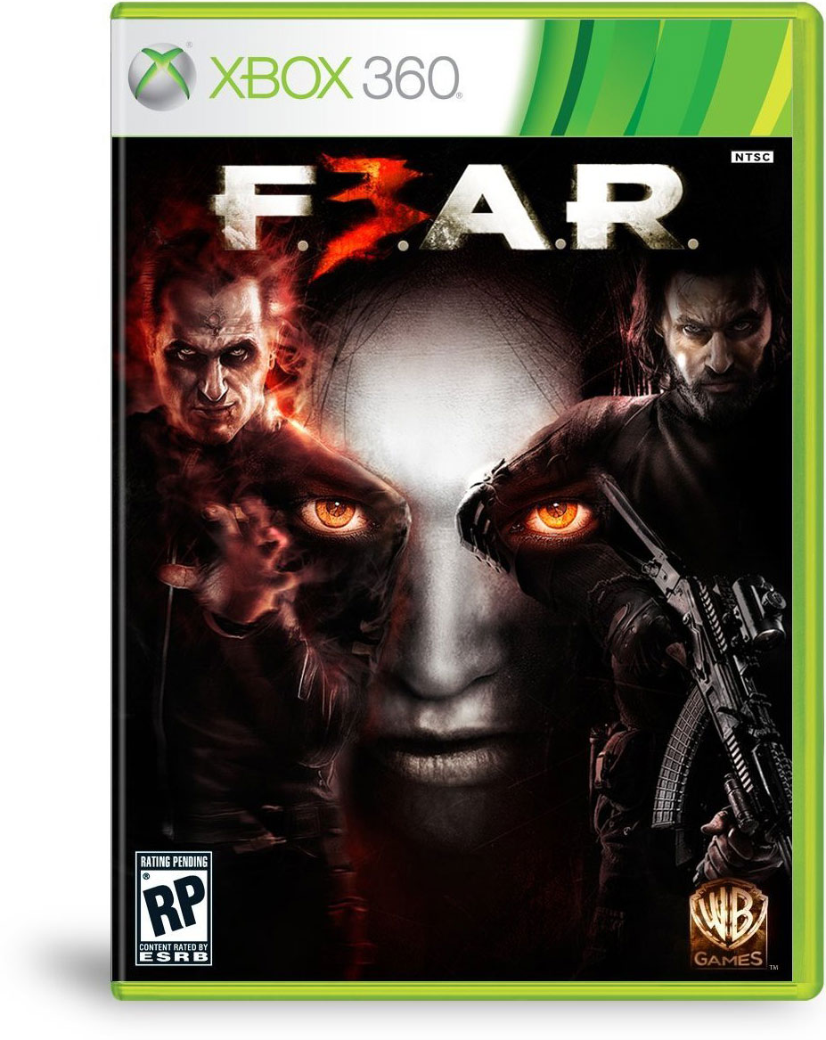 Fear3 Box