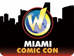 Wizard World Miami Comic Con 2011- A Review