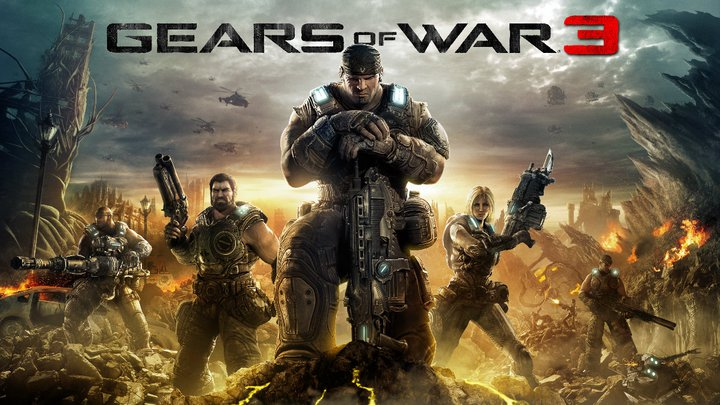 Gears Of War 3: Multiplayer Beta Report (hint… It's Spectacular)