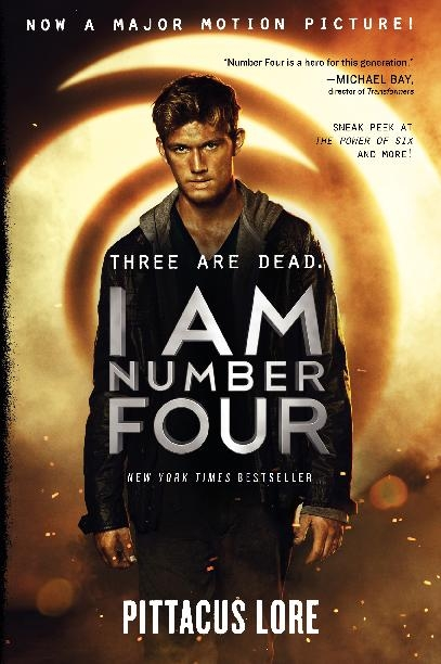 I Am Number Four: The Nerd Appropriate Review