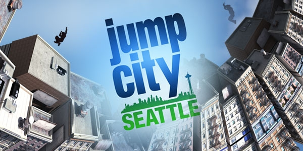 G4's Jump City Seattle: Do We Really Need A CG Spiderman?