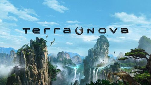 Terra Nova: New Sci-fi For Fox To Cancel?