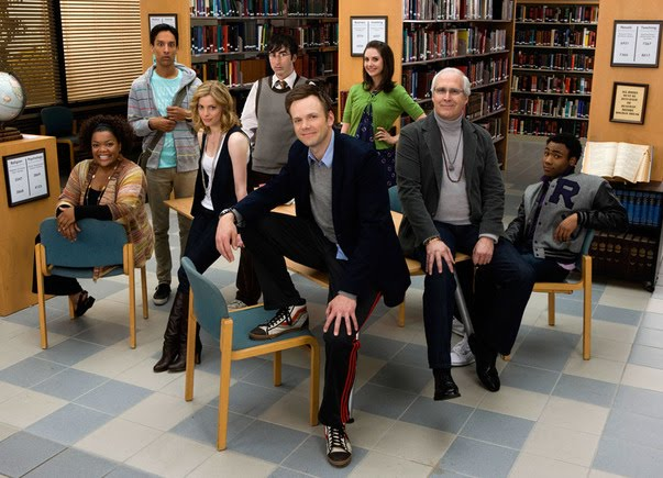 Community Nbc Joel Mchale Cast