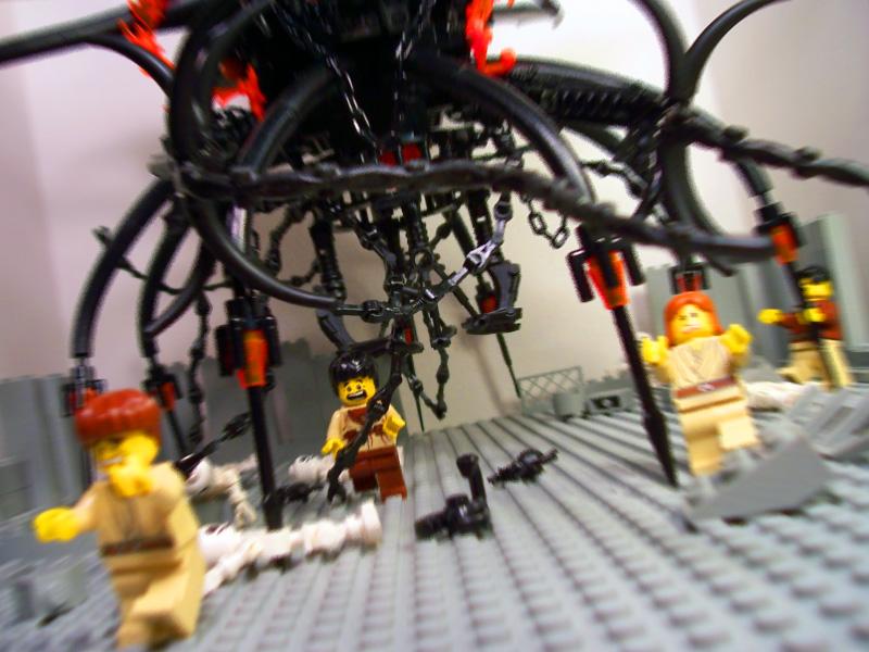 Lego Metal