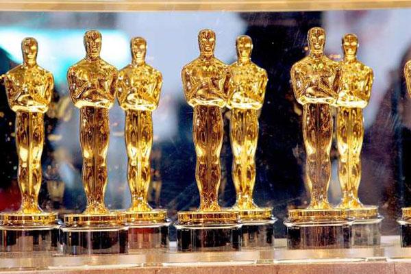 Oscar Challenge Starts NOW!!!