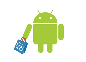 PS Android